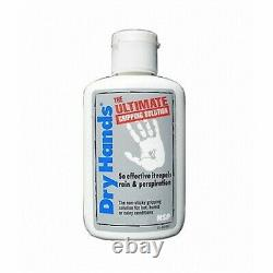 DRY HANDS 1 oz. (15 Pack) Sport Griff Powder for Pole Dancing, Baseball, Golf