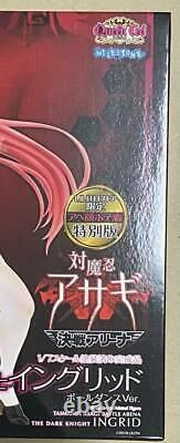 Lilith Store Limit Special Edition Makai Knight Ingrid Pole Dance Ver 1/7 Figure
