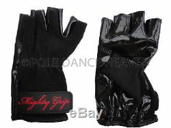 Mighty Grip Gloves X/small Tack For Pole Dancing